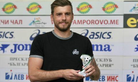Греъм Кери е пред напускане на ЦСКА