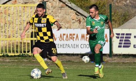 Ботев (Пловдив) е на 1/8-финал за Купата на България