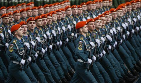 Путин издаде заповед, свързана с армията - 1