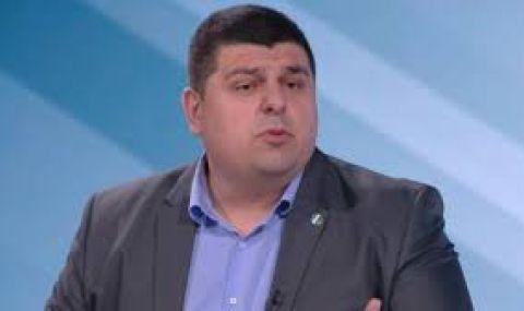 Ивайло Мирчев: Започна диво надцакване за пенсионерите - 1