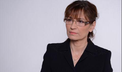 Даниела Петкова: 15 000 души веднага трябва да подадат заявления за преизчисляване на пенсиите - 1