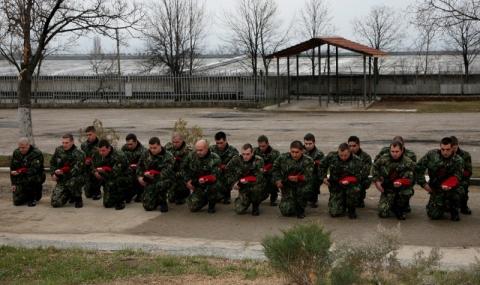 11 години от трагедията в българската база в Кербала - 2