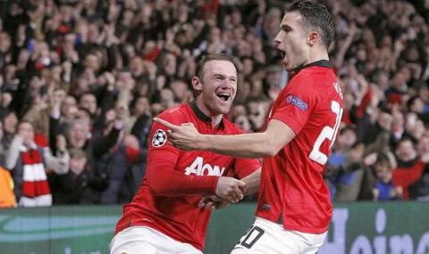 Сити и Юнайтед мачкат във Висшата лига - 1