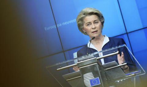 ЕС съгласува със САЩ действията за Източна Европа