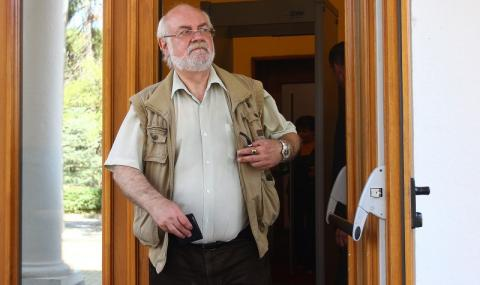 Константин Тренчев: Вярвам на Стив Ханке