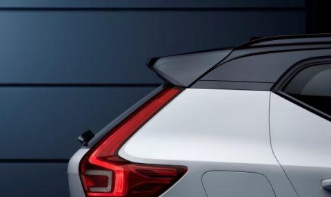 Volvo вече няма да е китайско - 1