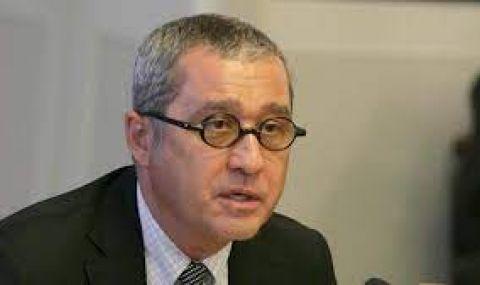 Йордан Цонев: Високите технологии ще задържат младите в България