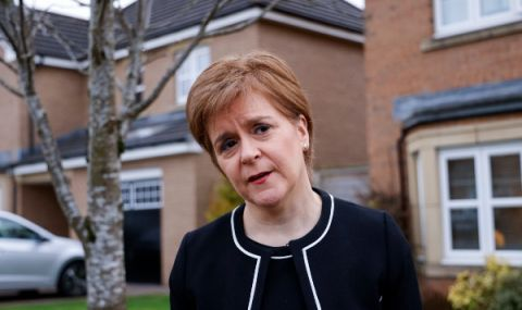 Шотландия очаква Борис Джонсън да позволи нов референдум