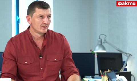 Орхан Исмаилов пред ФАКТИ: Доверието към Парламента е на най-ниското равнище