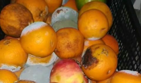 Прокуратурата разследва фирма, доставяла развалена храна в болници