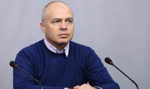 Свиленски: Партиите на протеста не дадоха сигнали, че искат промяна