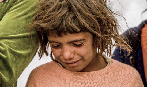 Как режимът на Асад печели от хуманитарните помощи - 1