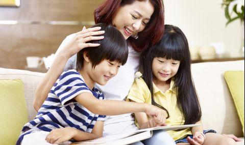 Защо децата в Япония не са лигави и капризни?