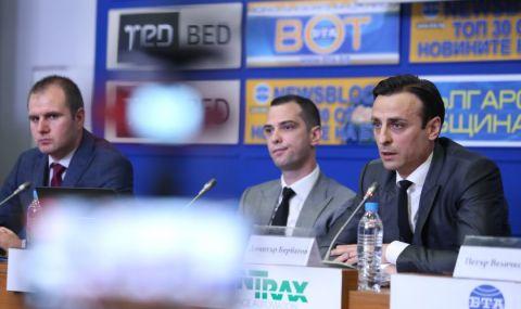 Борис Станков: Клубовете бяха сплашвани да не подписват документите за конгрес! - 1