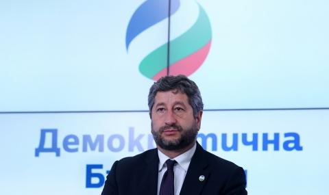 Христо Иванов: Борисов, изпълни си ангажимента