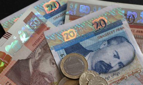 Без запори върху пенсиите до 650 лева от 1 януари 2021 г.