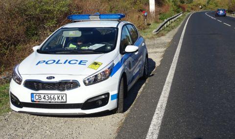Тежка катастрофа на пътя София – Варна, има загинали