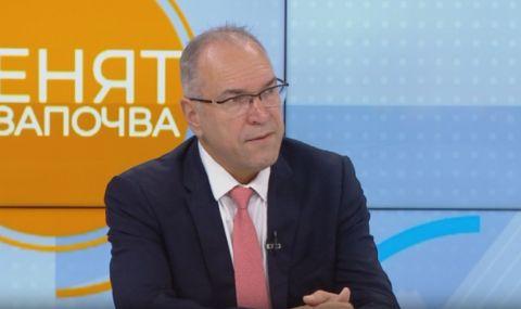 Директорът на Алескандровска болница: Не са изхарчени неправомерно 70 млн. лв.