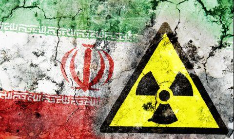 Иран отказа достъп до ядрените си обекти - 1