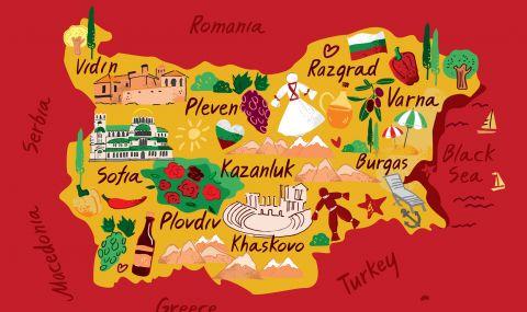 Пет идеи за летни разходки из родината и традиционни местни ястия - 1