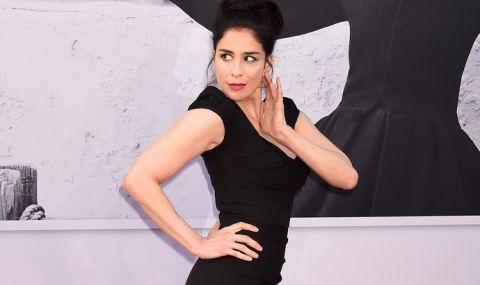 50-г. актриса смути мрежата със СНИМКА на голото си дупе