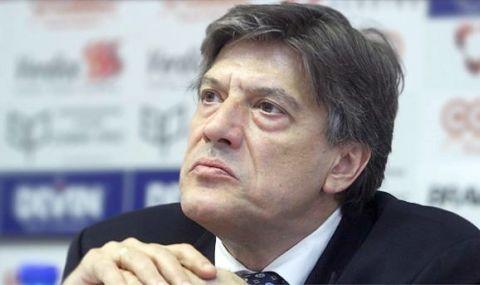 Доц. Антоний Гълъбов: Служебният кабинет изкривява предизборната кампания