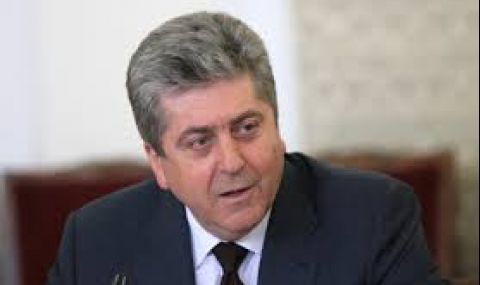 Първанов: Левицата ще остане на резервната скамейка