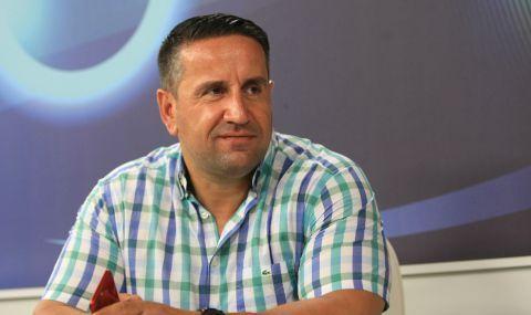 Харизанов: ГЕРБ и ДПС са най-подготвени за избори