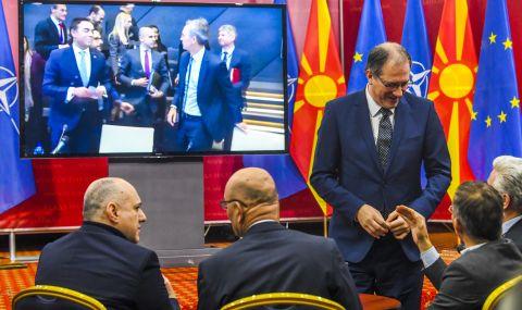 Северна Македония защитава журналистите - 1