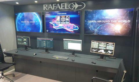 Израел прави консорциум за киберзащита