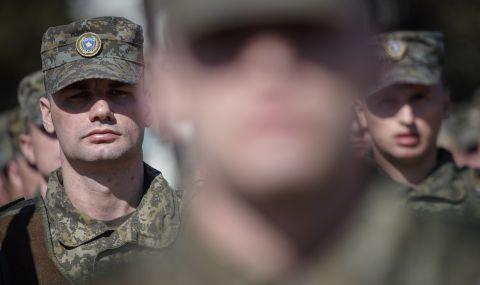 Косовската армия ще може да участва в мироопазващи мисии на САЩ