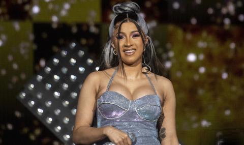 Рапърка отмени концерт заради риск за сигурността ѝ