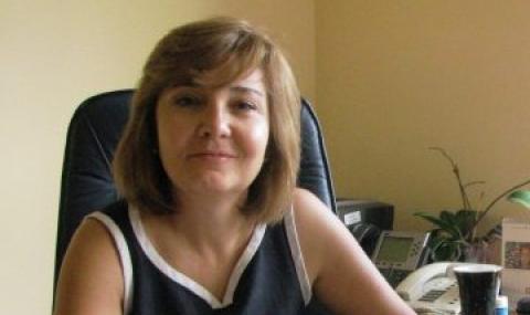 Шефката на НАП се извини за хакерската атака