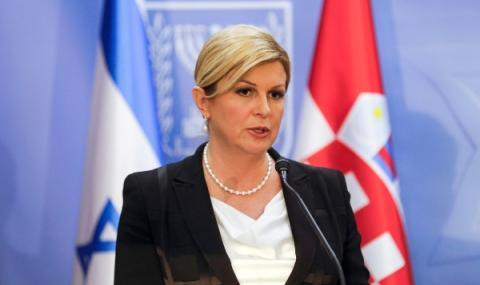 Скандал на Балканите