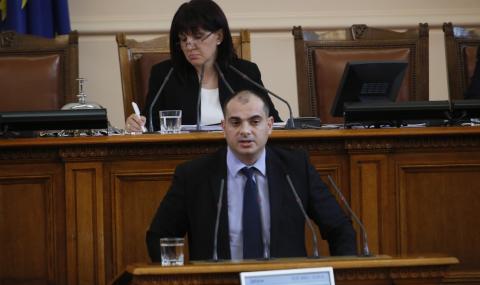 Зарков: Съдбата на КПКОНПИ се обсъжда между редовете - 2