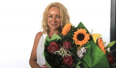 Легендарната Мария Гроздева се прибра в България и заяви: Малко ми е мъчно... - 1