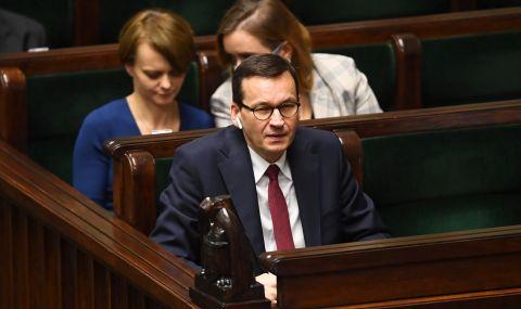 Отхвърлиха медийния закон в Полша - 1