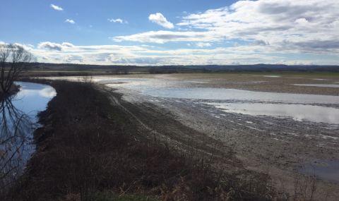 Кметът на Бургас предлага да се отпусне помощ за пострадалите от наводненията в село Димчево