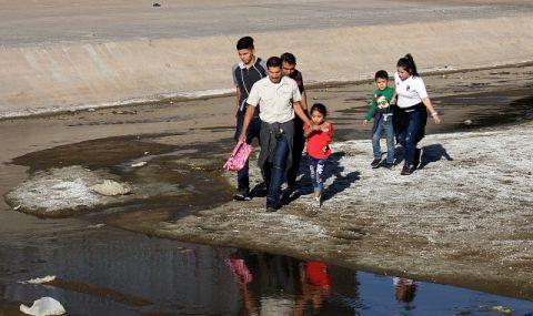 Предотвратиха влизането на 148 мигранти у нас - 1