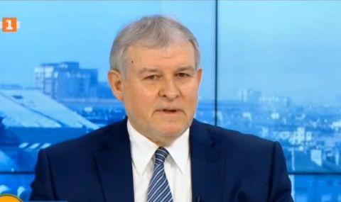 Румен Христов: ГЕРБ-СДС трябва да предложи сериозен кабинет с 4-годишен хоризонт