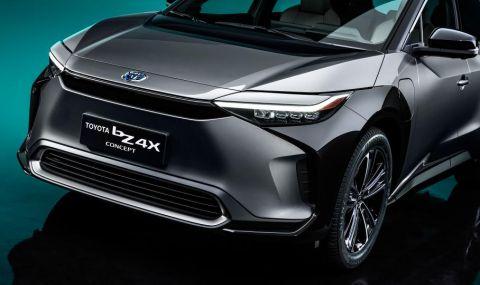 Toyota възпрепятства масовото разпространение на електромобили - 1