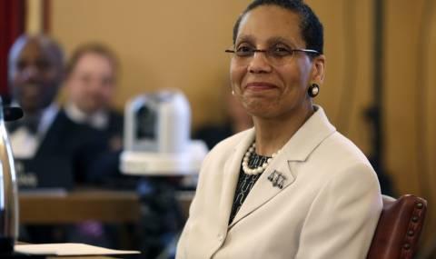 Намериха мъртва първата съдийка мюсюлманка в САЩ