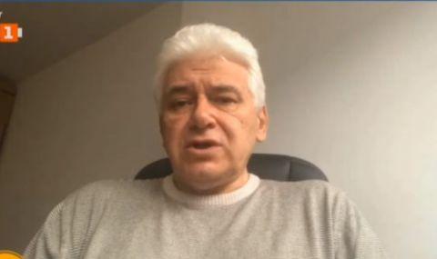 Проф. Киров: Ще се стигне до безплодни спорове къде да заседава парламентът