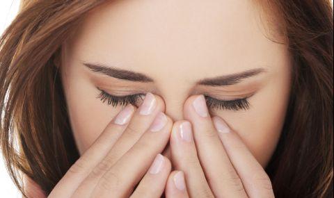 Проблем с очите вещае, че сте застрашени от Алцхаймер - 1