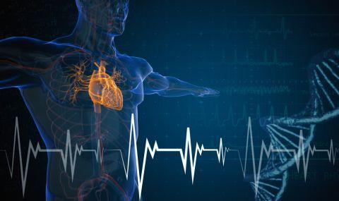 Застрашени ли сте от инфаркт?