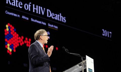 Бил Гейтс предупреждава: