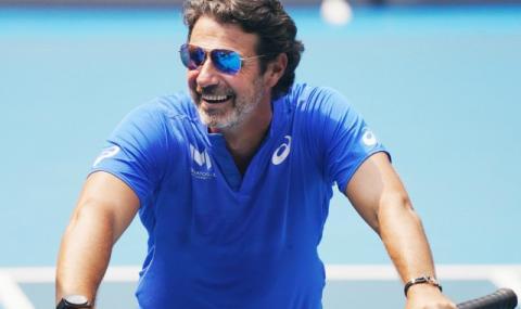 Муратоглу: Не мисля, че тази година ще има US Open