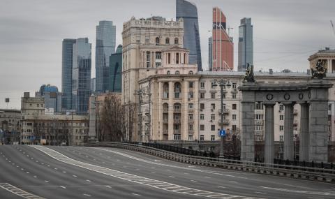 Дезинфекцират Москва