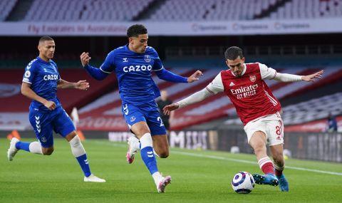 Испанец ще напусне Арсенал