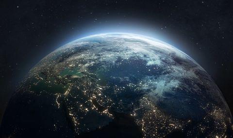 7000 тона космически боклук кръжат около Земята